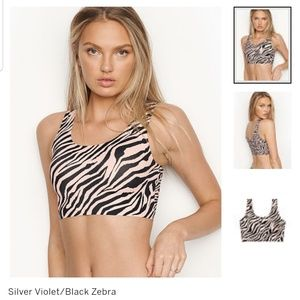 New Victoria's Secret Heavenly Bralette